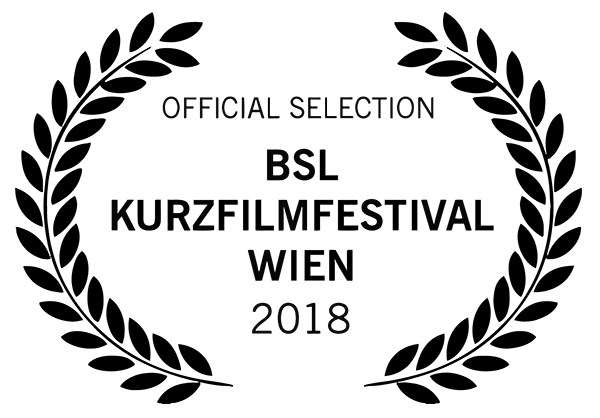Official Selection - BSL Kurzfilmfestival Wien - 2018