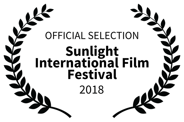 Official Selection - Sunlight International Film Festival - 2018